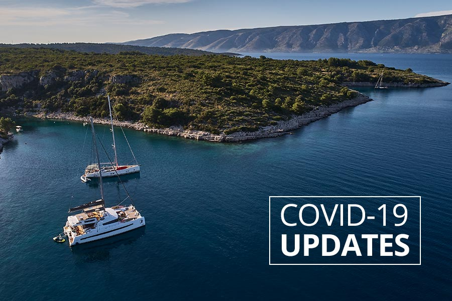 COVID-19 Aktualisierung