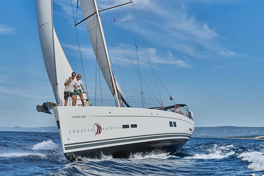 New Croatia Yachting Mag is here!