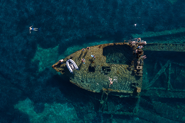 5 Best Snorkelling Spots in Croatia - Dugi Otok.jpg
