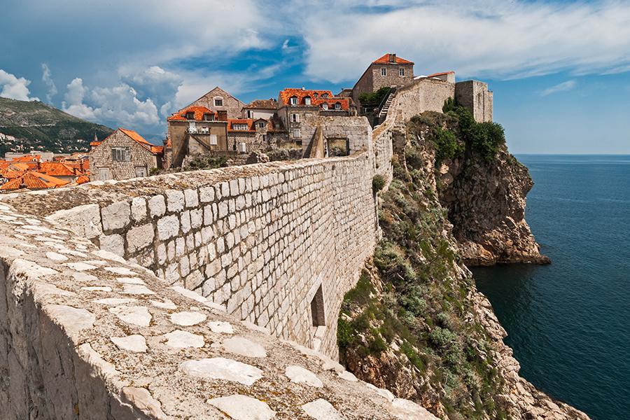 5 antike Städte auf Ihrer dalmatinischen Segelroute