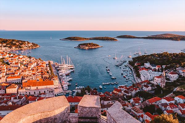 Best Sunsets on the Croatian Coast-Paklinski.jpg