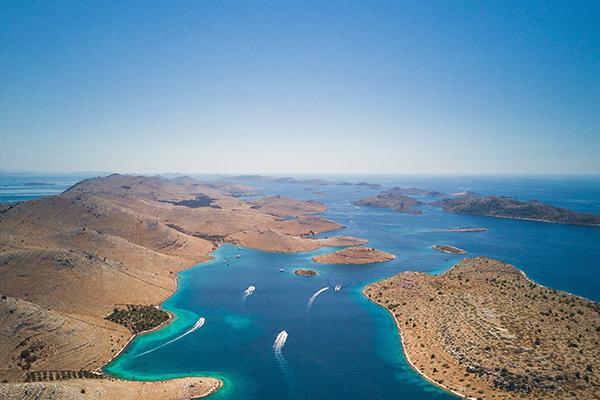 Kornati - A Nautical Paradise - Kornati View.jpg