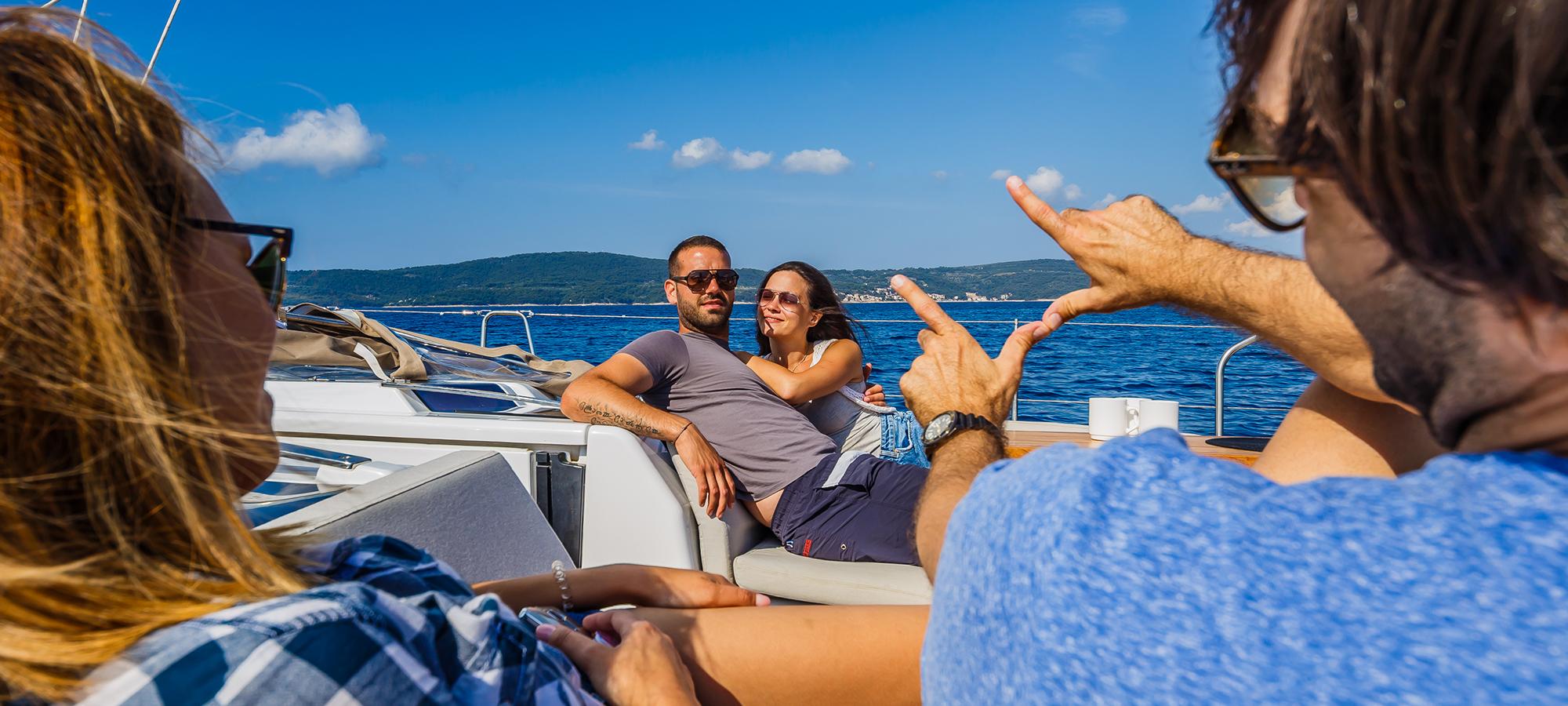 Budgetplanung für Ihren Segelurlaub in Kroatien