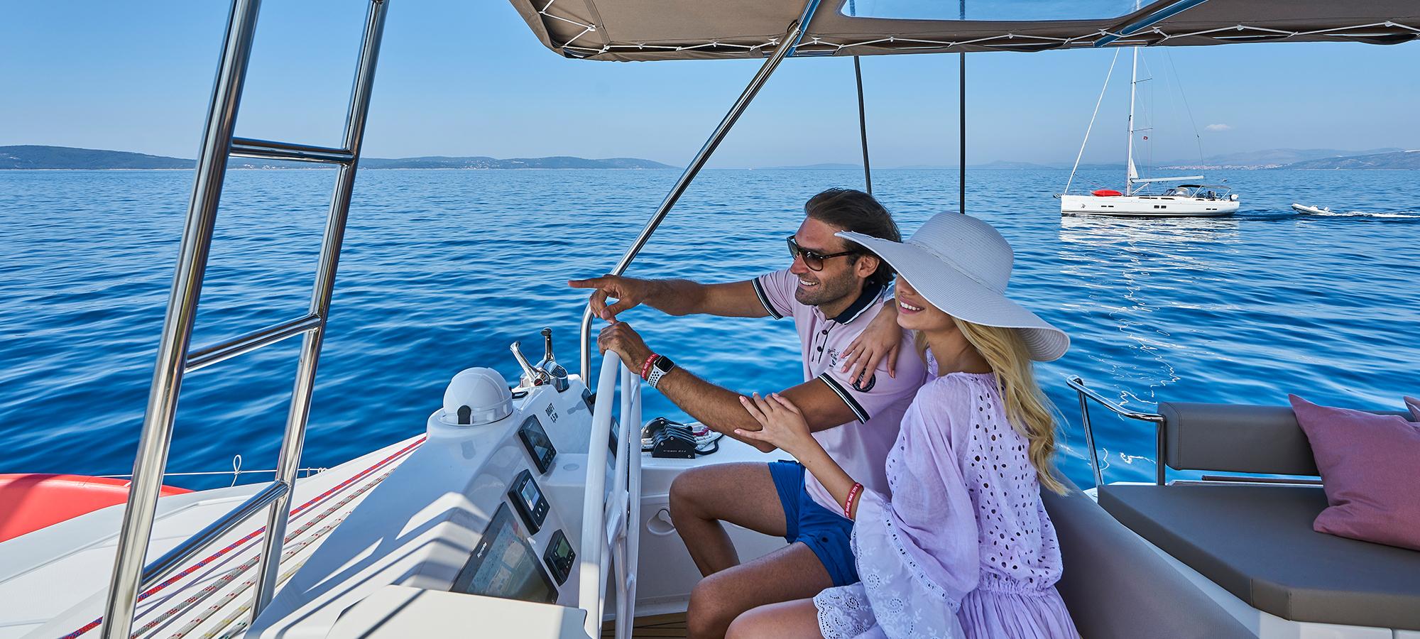 Yacht Charter Croatia: Charter Guide and FAQs