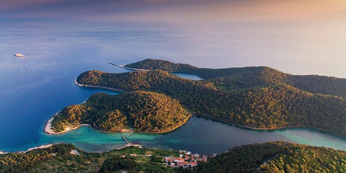 Islands of Croatia – part II