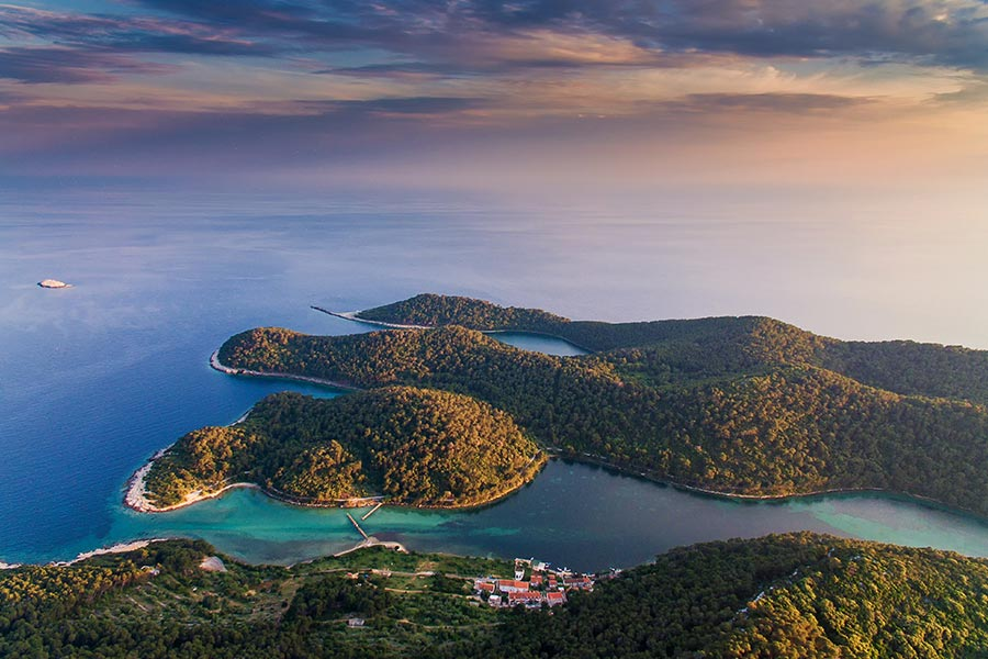 Islands of Croatia – part II
