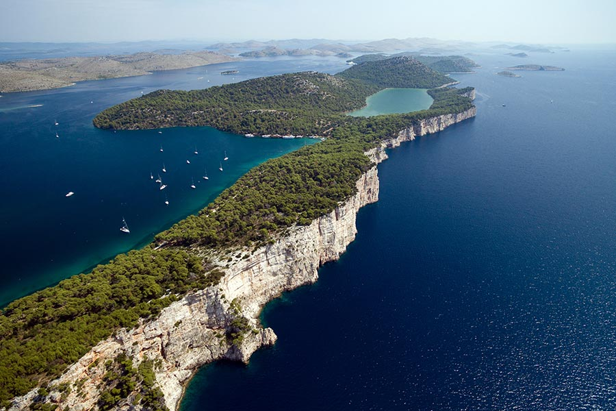 Islands of Croatia – part I