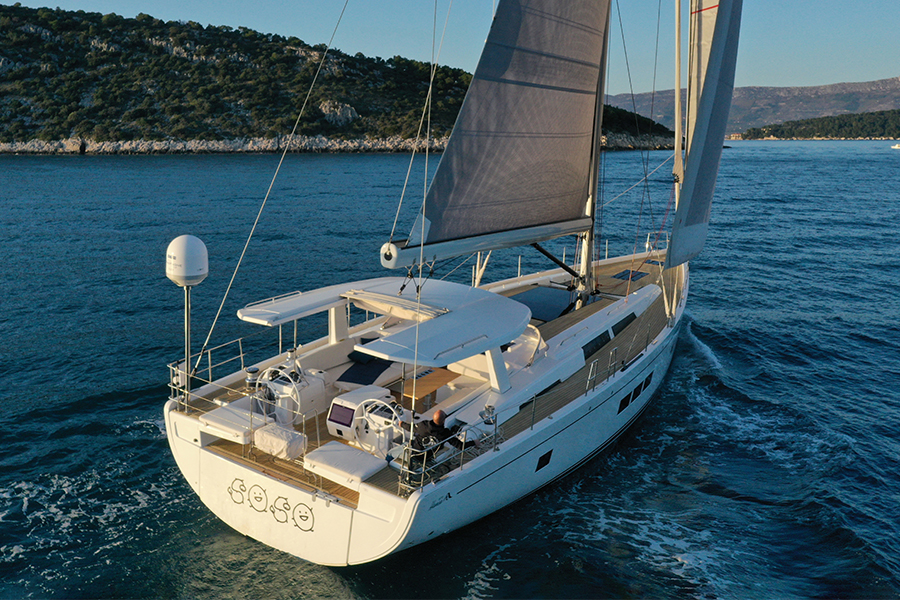 Hiring a Skipper for your Yacht Charter, How does it Work?