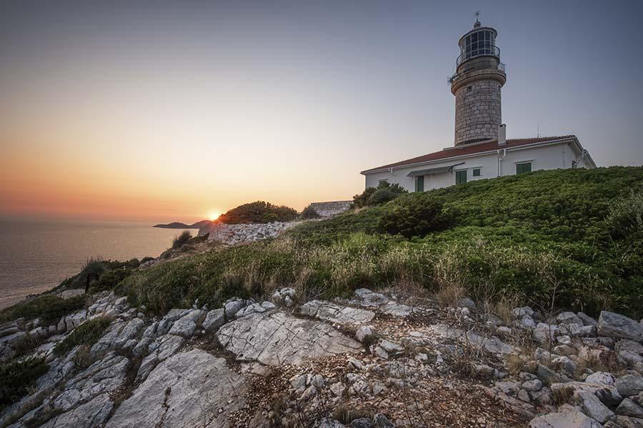 Što vidjeti na hrvatskoj obali - Svjetionici