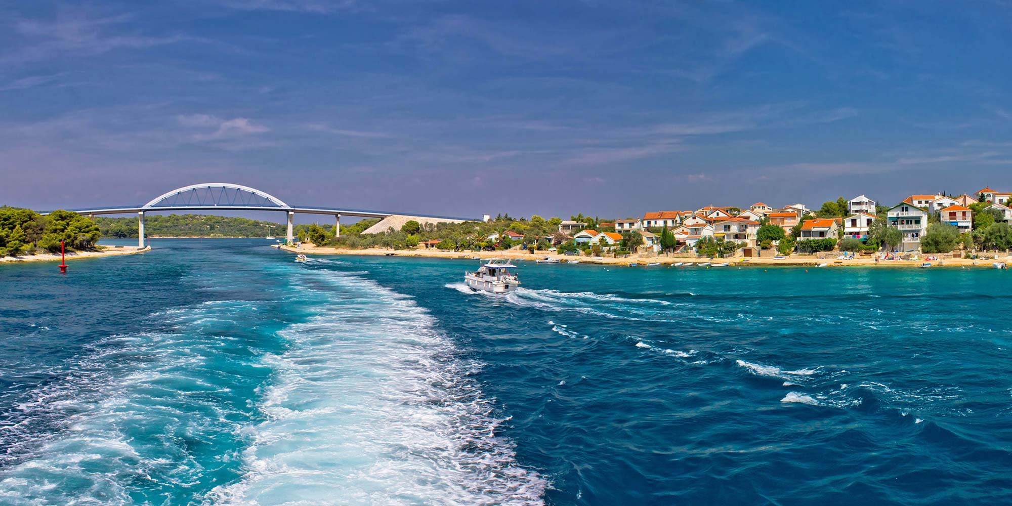 What to see in Biograd