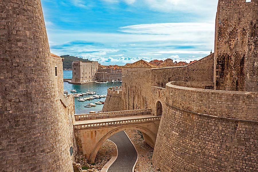 Što vidjeti u Dubrovniku