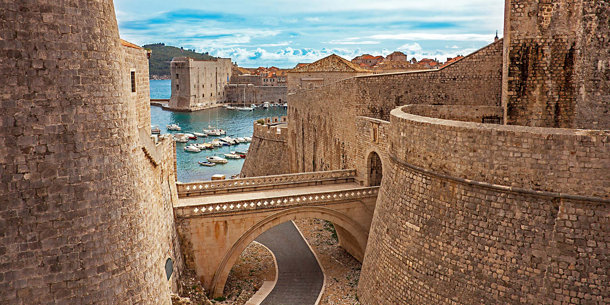 What to see in Dubrovnik