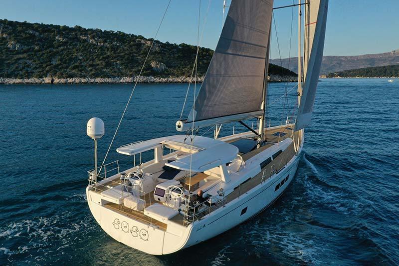 Sailing tips