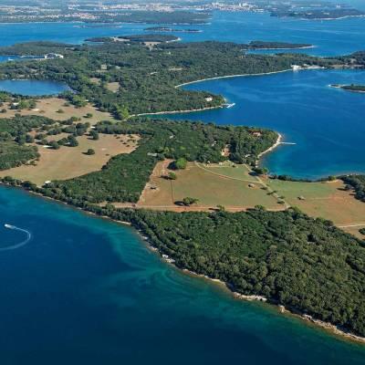 Veliki Brijun otok