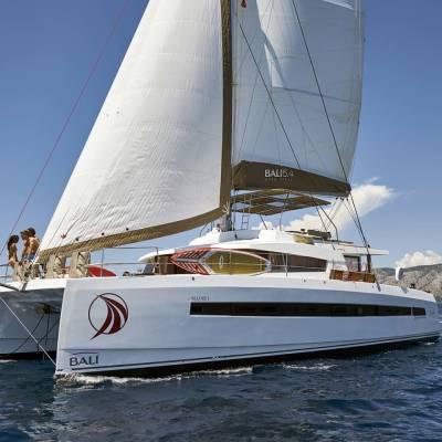 Catamaran Croatia