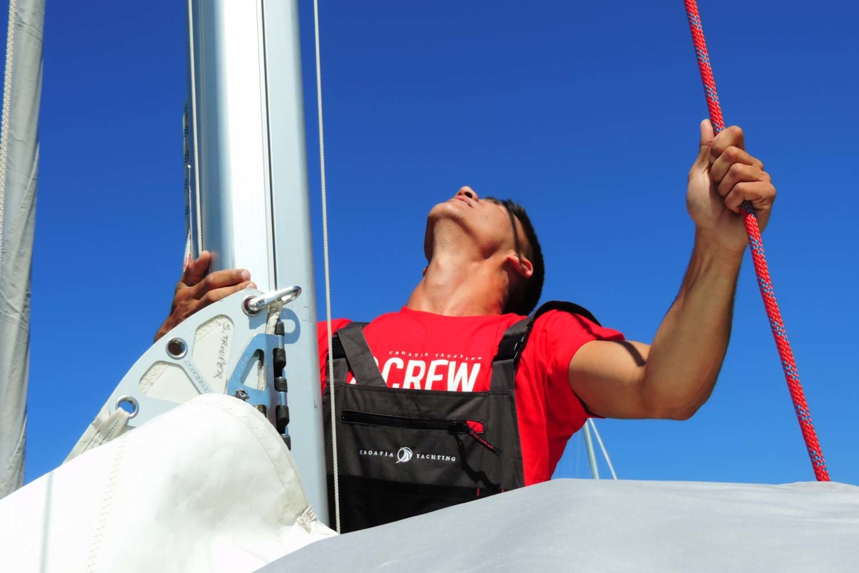 Why choose Croatia Yachting