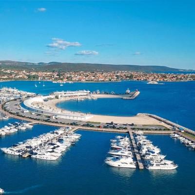 Zadar region
