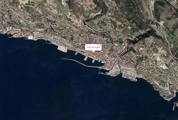 Marina Rijeka Opatija