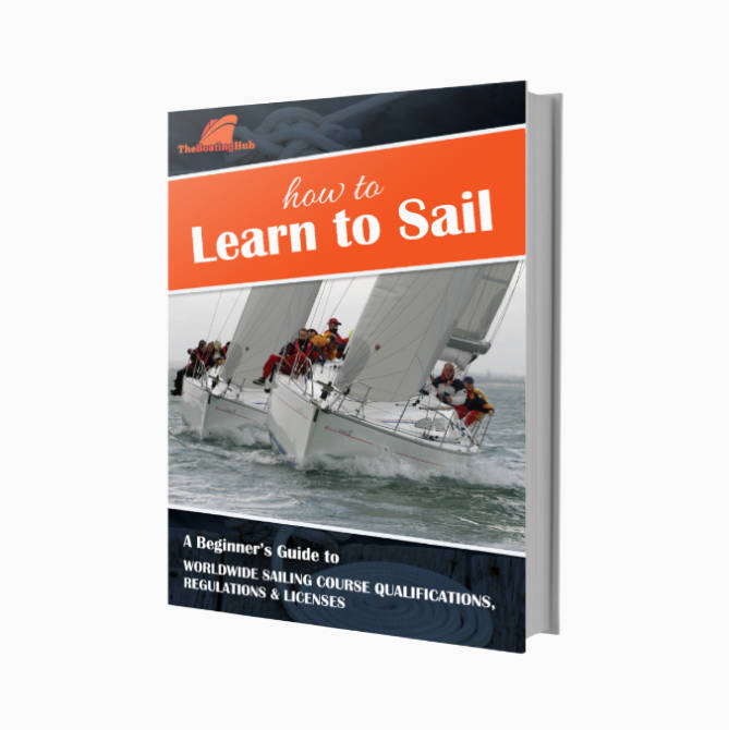 Get your FREE copy of Free Sailing Guide