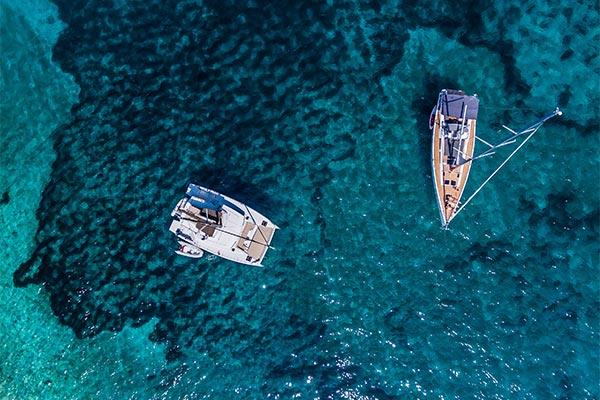 Flotilla Yacht Charter