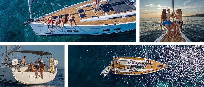One Way Charter Croatia Yachting