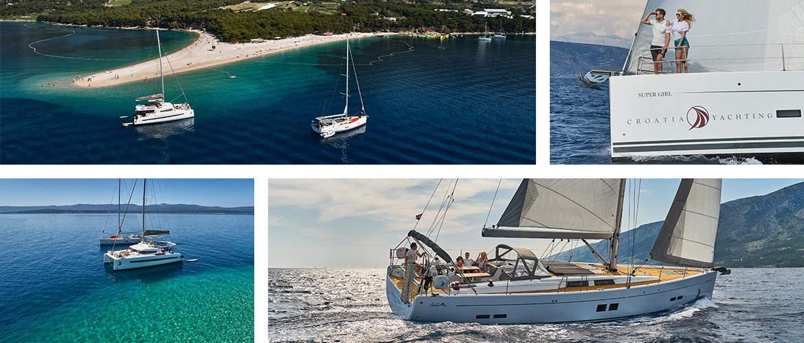 Team Building Regattas Croatia Yachting