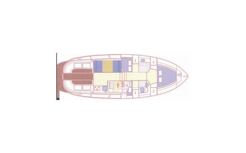 Adria 1002 Vektor | Ante