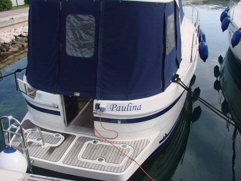 Adria 1002  | Paulina