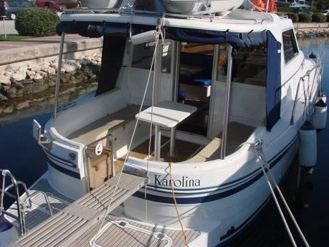 Adria 1002    Karolina