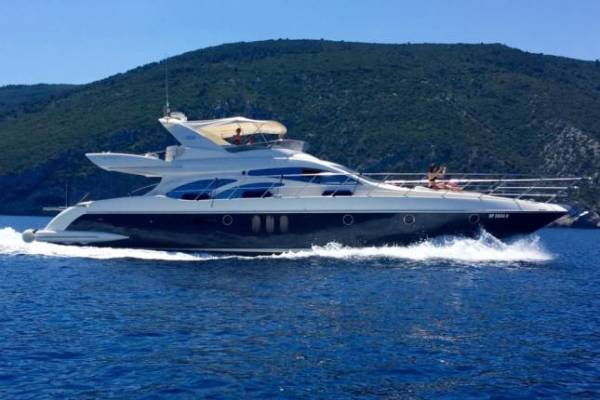 Azimut 62 | MY ROBY