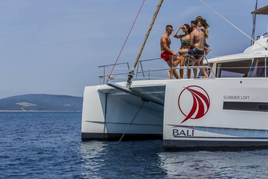 Bali 4.3  | Summer Loft