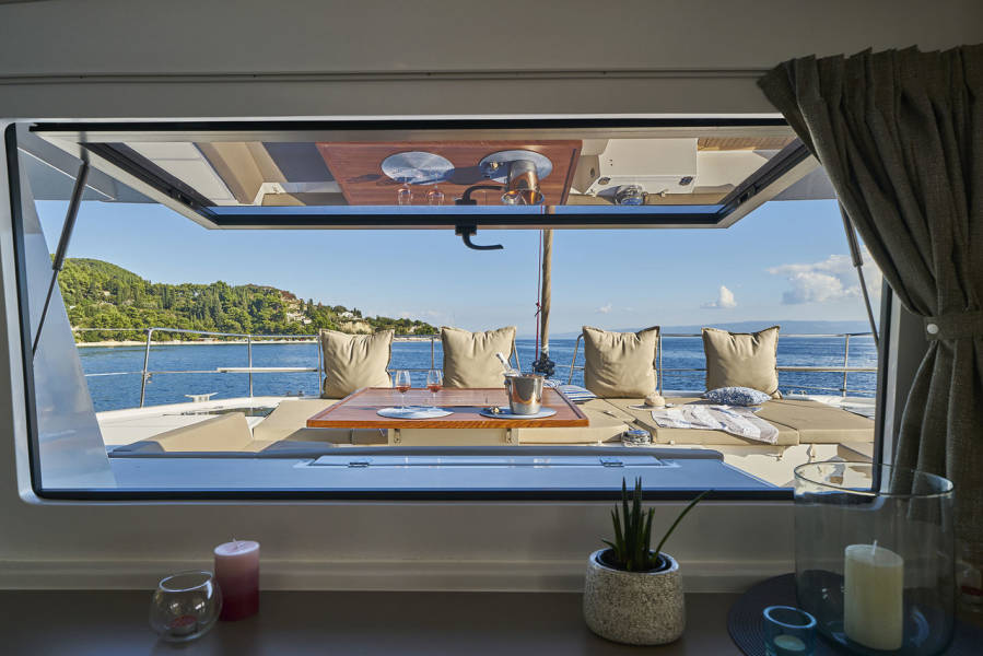 Bali 5.4 Open Space    Allure I