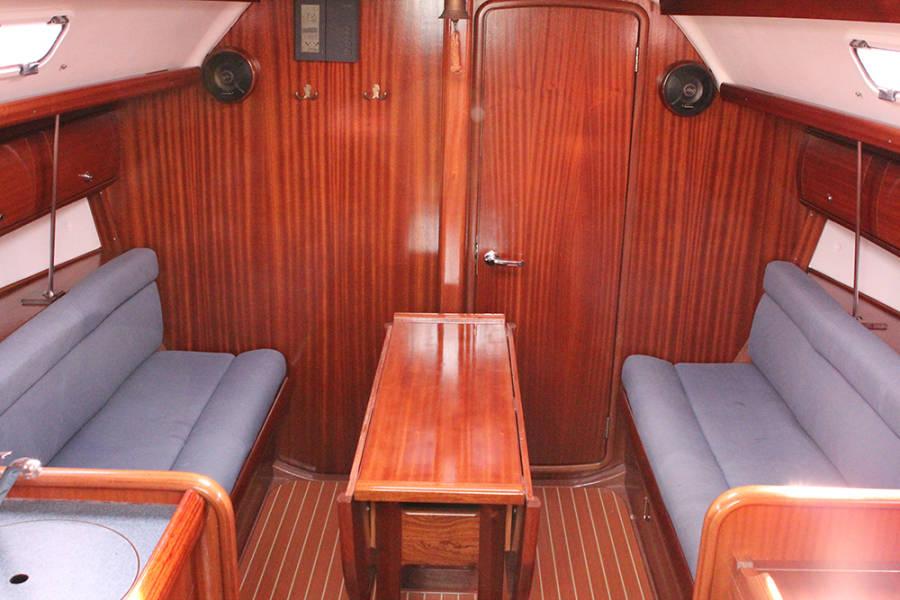 Bavaria 30 Cruiser  | Stellino