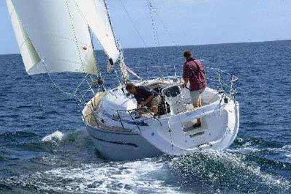 Bavaria 32 | Sea Star