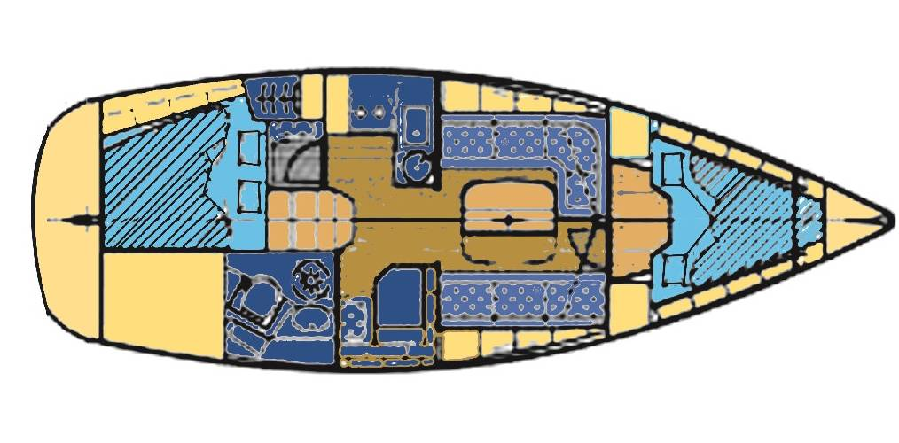 Bavaria 33 Cruiser | Mara