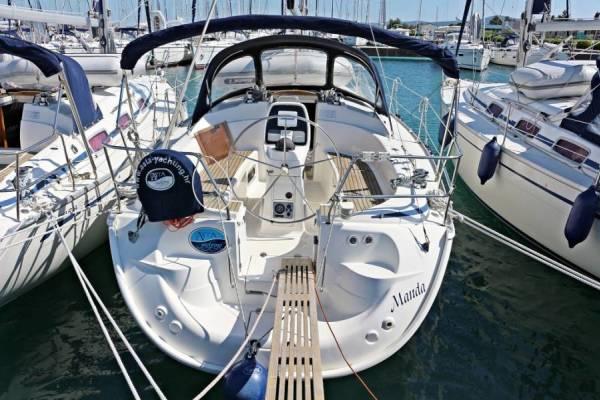 Bavaria 33 Cruiser | Manda