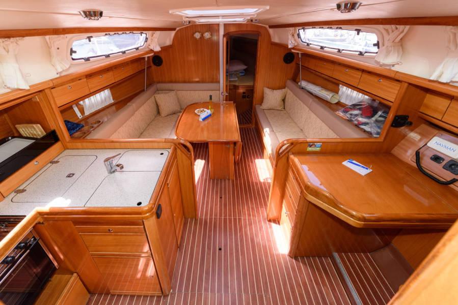 Bavaria 34 Cruiser  | Bimbo