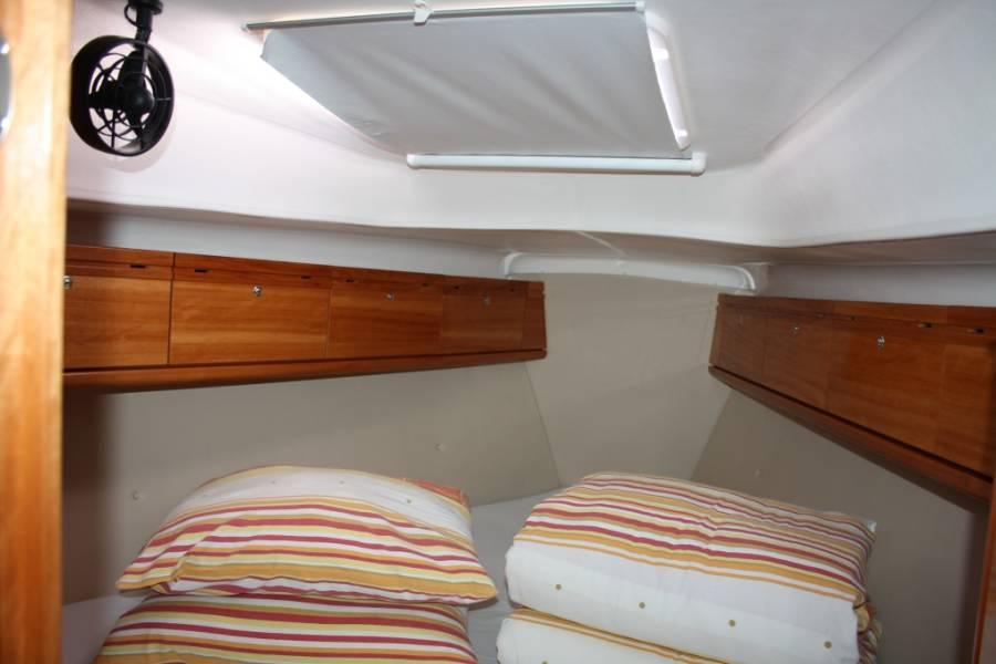Bavaria 34 Cruiser  | Skippy
