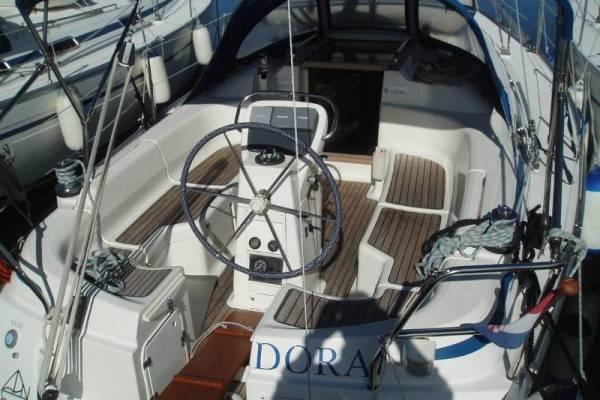 Bavaria 34 | Dora