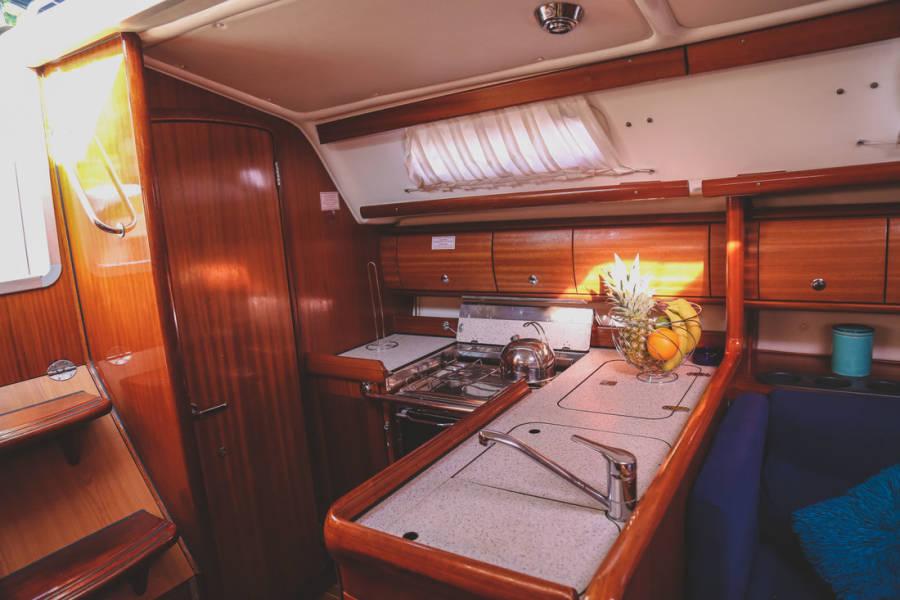Bavaria 36 Cruiser    Sirena