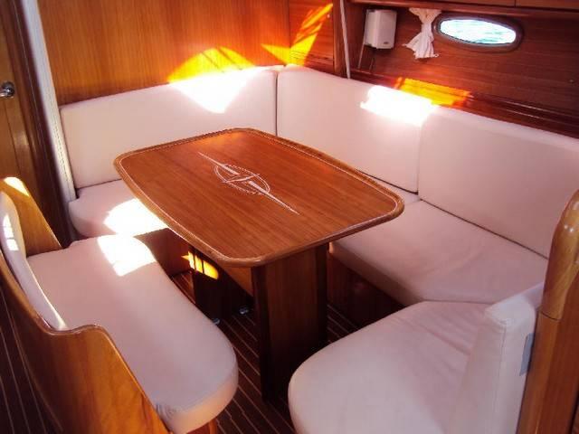 Bavaria 37 Cruiser    Marja