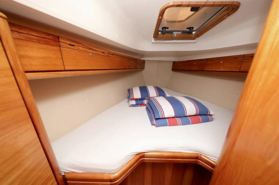 Bavaria 37 Cruiser  | KALISPERA