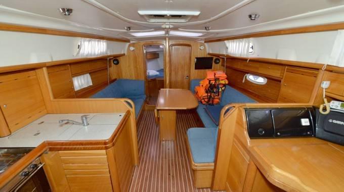 Bavaria 37 Cruiser  | Bella