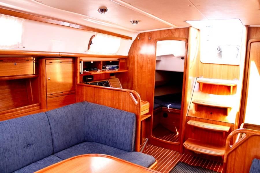 Bavaria 37 Cruiser  | Ragazza
