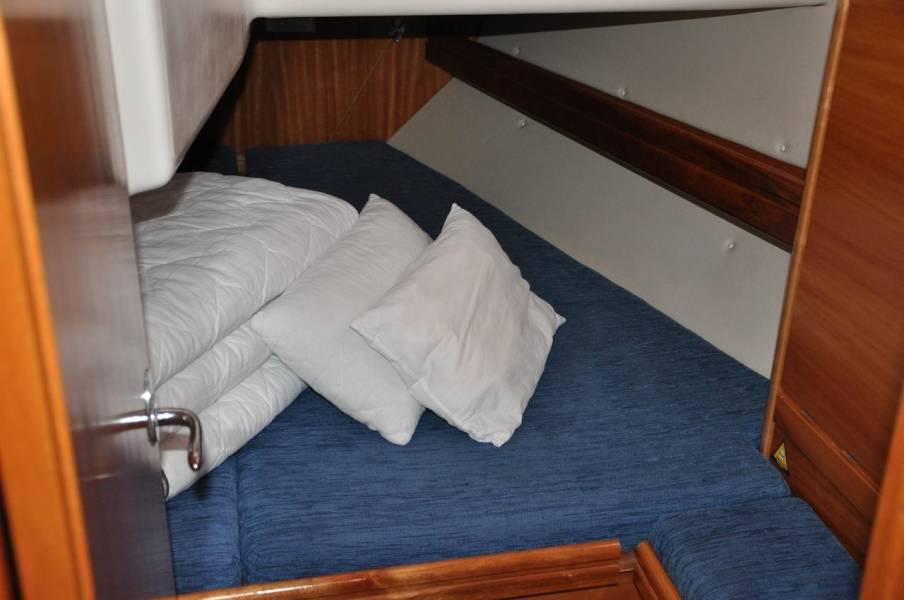 Bavaria 37 Cruiser    Morski zekan