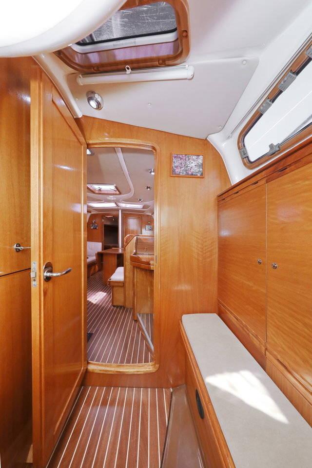 Bavaria 37 Cruiser  | Mateja