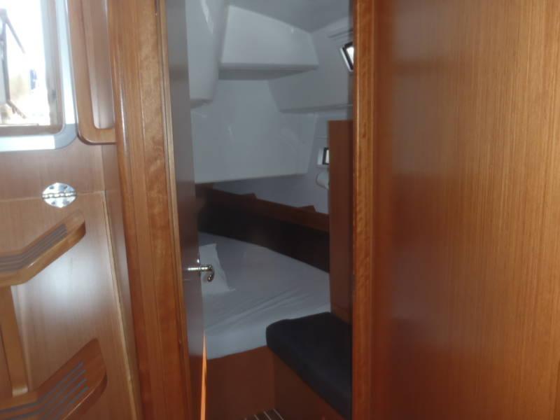 Bavaria 37 Cruiser  | Tonska 4