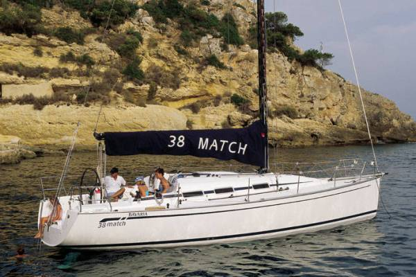 Bavaria 38 Match | Gipsy