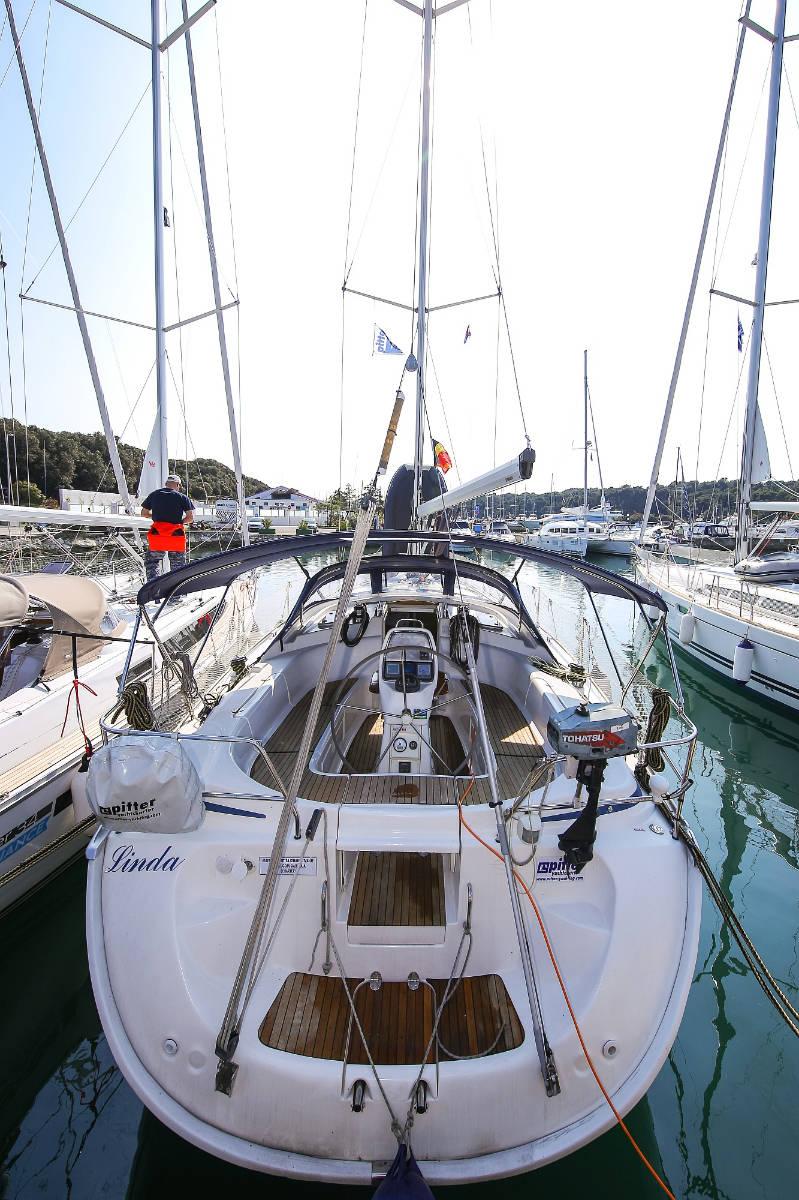 Bavaria 39 Cruiser | Linda