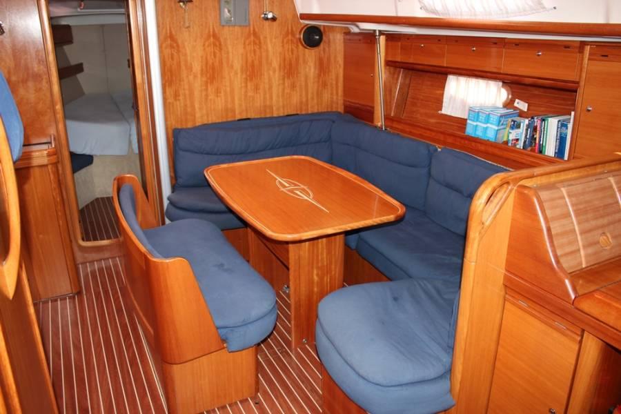 Bavaria 39 Cruiser   Thetis